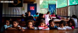 Brasil cai cinco posições no ranking mundial do Índice de Desenvolvimento Humano