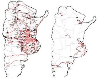 Resultado de imagen para Frondizi y un plan de racionalización ferroviaria