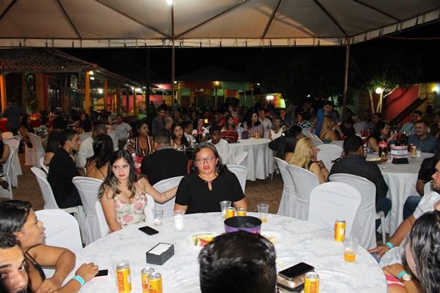 9º Batalhão da PM realizou Confraternização de Fim de Ano em Augustinópolis