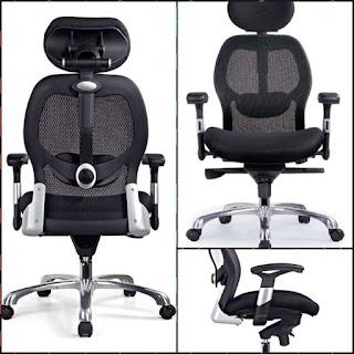 افضل كرسي مكتبي طبي