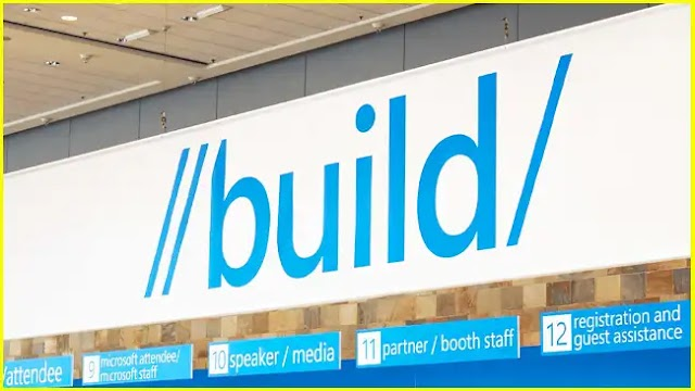 Date confirmed for Microsoft Build Conference 2021 - that's expected