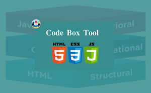 How To Add Javascript/HTML Code Box Tool In Blog post
