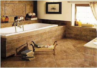 Hal Yang Harus Diperhatikan Dalam Memasang Keramik Lantai Rumah Anda