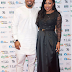 Ramsey Nouah and Rita Dominic at BFI London Film Festival (SEE Photos)