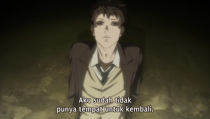 animeinstan, joker game sub indo