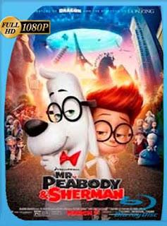 Las aventuras de Peabody y Sherman 2014 HD [1080p] Latino [Mega] dizonHD