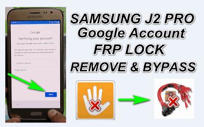 Samsung j2 Proj2-6 FRP Remove-No Talkback-No Bypass.