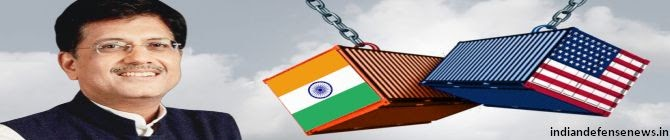 India Trade Minister Says Will Work With US On New Trade Package