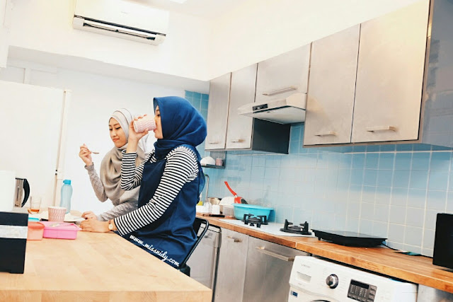 airbnb singapura