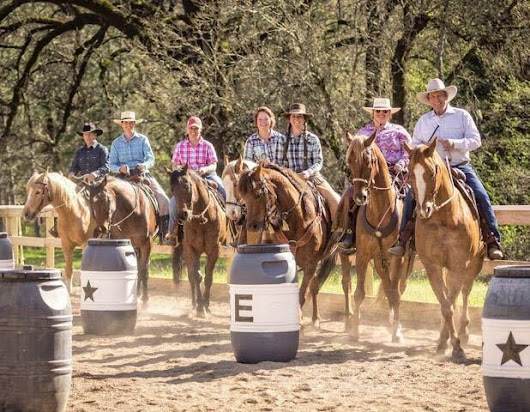 Cowboy Dressage School of Horsemanship