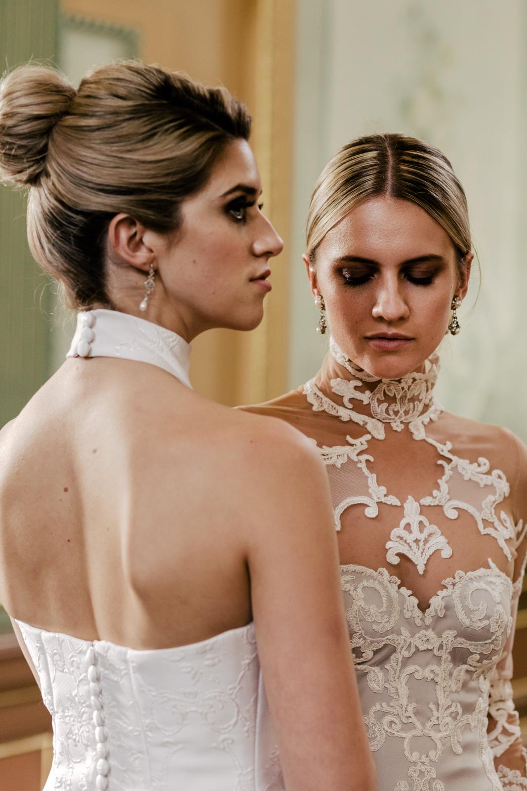 MELBOURNE BRIDAL COUTURE WEDDING DRESS DESIGNERS
