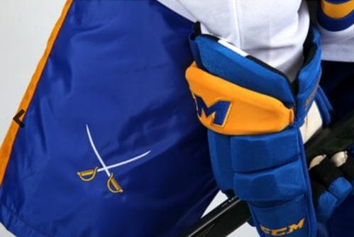 2ada54dda26 Buffalo Sabres Winter Classic Sneak Peek - HockeyJerseyConcepts