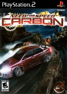 Need for Speed Carbon PT-BR PS2 Torrent