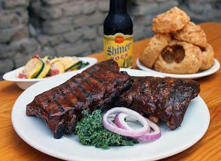 Gristmill River Restaurant & Bar- Gruene, Texas