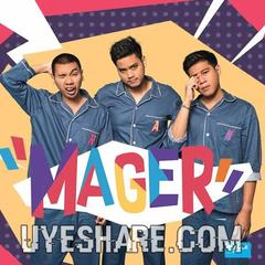 Cover Mp3 Mager