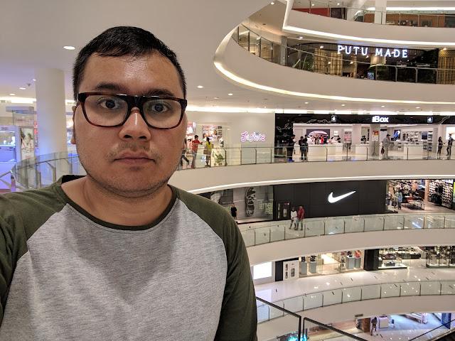 review kamera google pixel xl