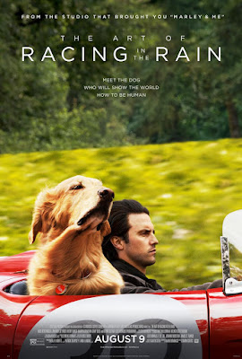 The Art Of Racing In The Rain [2019] [DVD9 R1] [Latino]