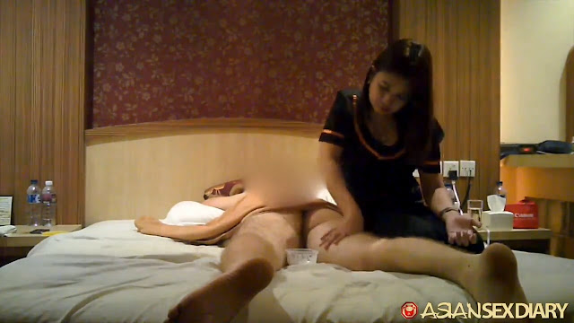 Asian Sex Diary - Massage Girl (Batam)