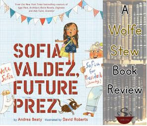 A Wolfe Stew Book Review