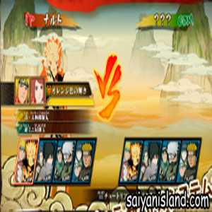download naruto shippuden ultimate ninja storm revolution pc game full version free