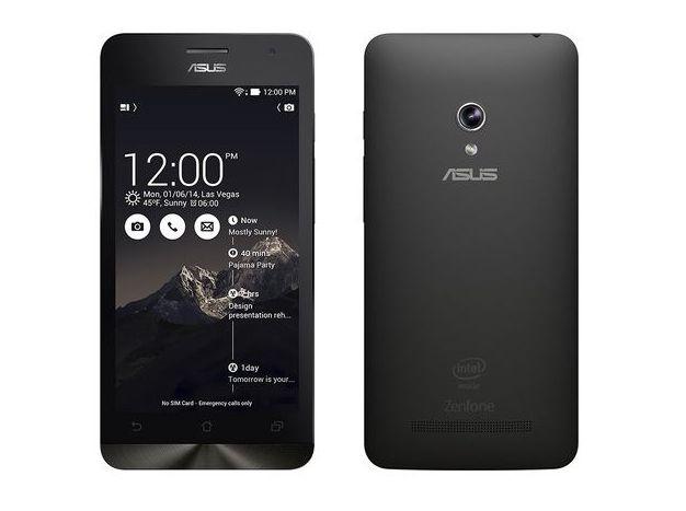 Sentralit: Cara Flash Asus Zenfone 5 (T00f/T00j) Bootloop 100% Berhasil