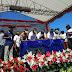 "Gubernur Mandacan : ""Kita Sepakat Damai, Damai Itu Indah"""
