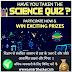 MyGov Online Science Quiz