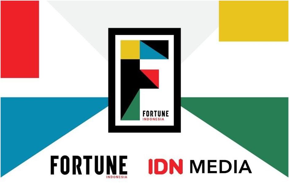 Fortune Indonesia Memperkaya Ekosistem Bisnis IDN Media