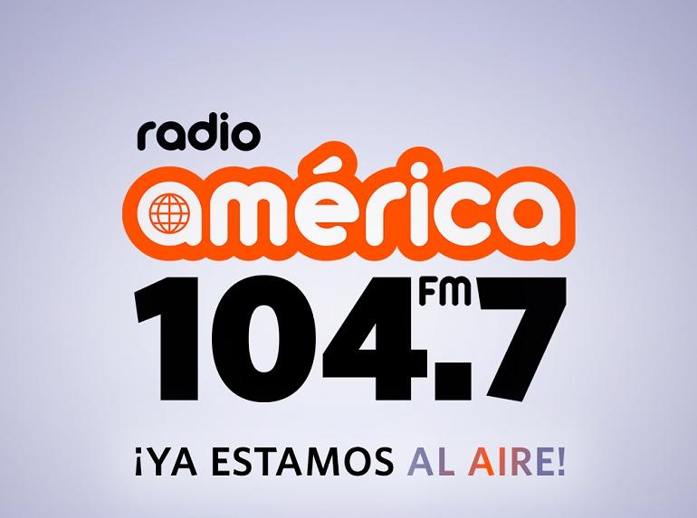 Radio América | Inicia sus transmisiones en los 104.7FM Lima