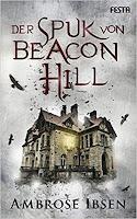 Der Spuk von Beacon Hill - Ambrose Ibsen