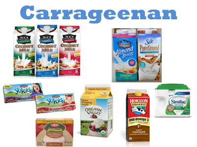 Another Dangerous Food Additive That Can Make You Sick -- Why We Need to Be Cautious About Carrageenan