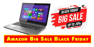 Best Laptop Amazon Black Friday Sale 2020 [Laptops Sale]