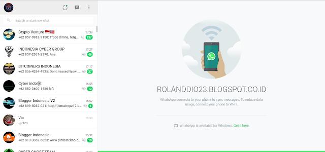 Cara Mengetahui Isi Pesan Whatsapp Yang Telah Dihapus