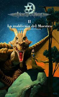 Crónicas De La Torre II: La Maldición Del Maestro, de Laura Gallego
