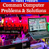 Pc Hang Problems  |   Common Computer Problems & Solutions | www.deeanatech.com |