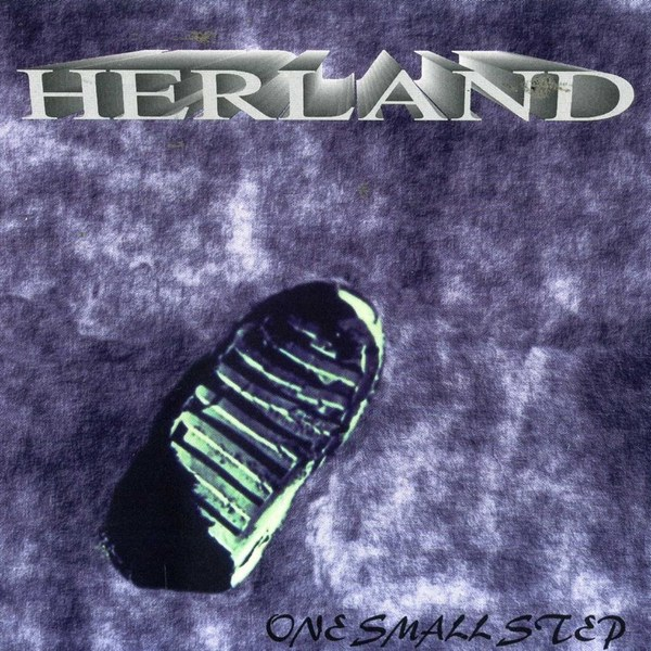 HERLAND - One Small Step (1995) + bonus full