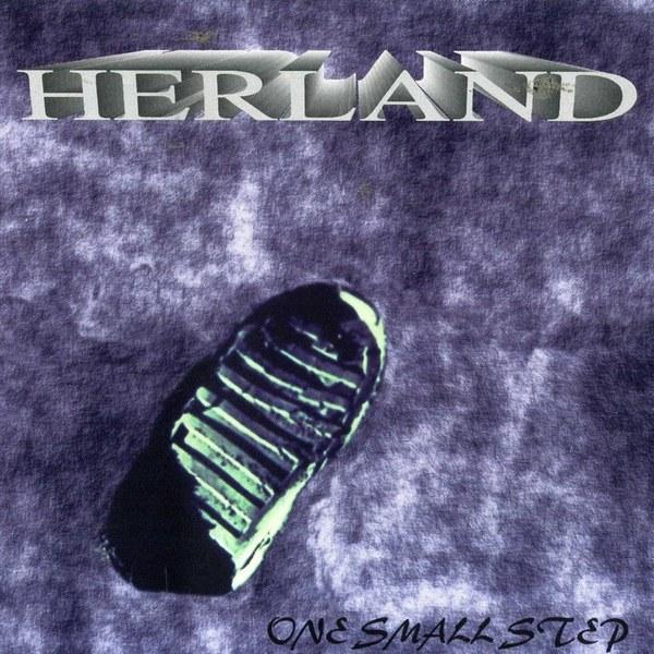 HERLAND - One Small Step (1995) + bonus full