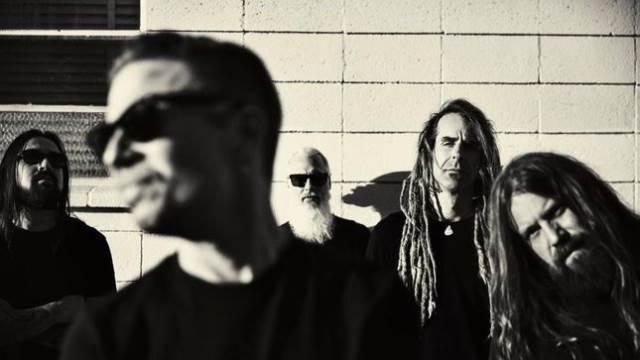 "LAMB OF GOD: Ακούστε το νέο single ""Routes"" με τη συμμετοχή του Chuck Billy (Testament)"