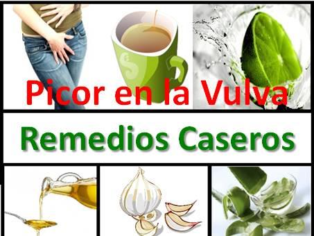 Remedios caseros contra el picor de vulva