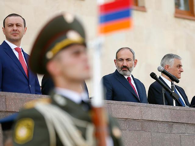 Gyumri celebrará el Día de la Independencia de Armenia