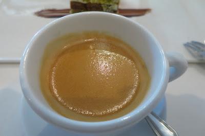 Etna, coffee