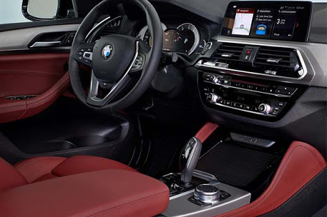 Check Out The New 2019 BMW X4 With Stylish Design (Photos)