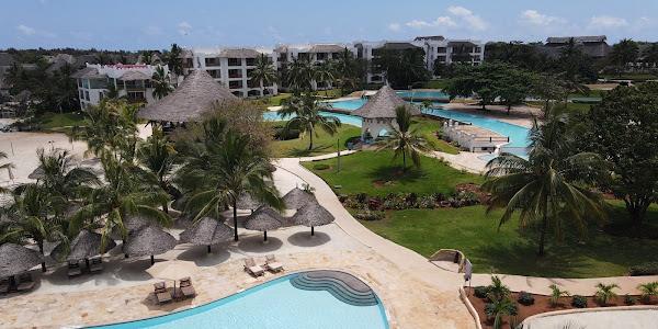 Royal Zanzibar Resort