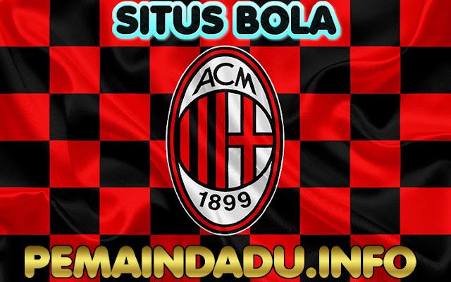 AC Milan Bakal Bangun Skuat Baru Di Musim Panas