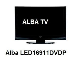 Alba LED16911DVDP TV review