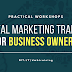 Digital Marketing Tranning For Business Owners