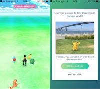 Cara Mendapatkan Pikachu di Pokemon Go