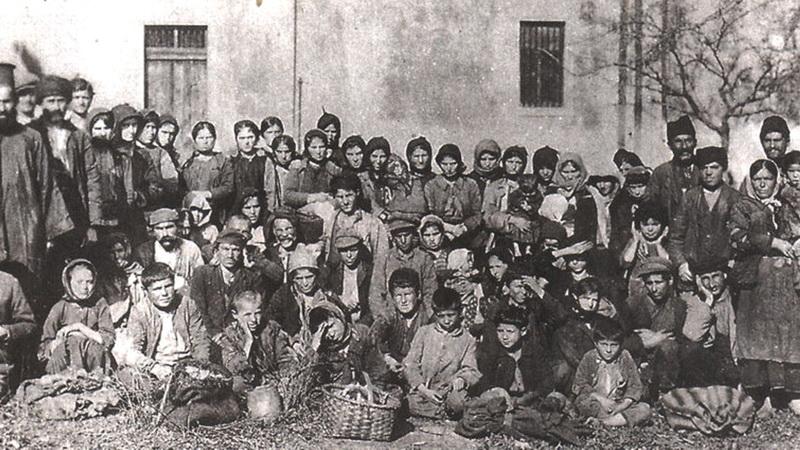 Ανακοίνωση του ΚΚΕ για τη 19η Μάη - Ημέρα Μνήμης της Γενοκτονίας του Ποντιακού Ελληνισμού