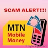 NEW MOBILE MONEY SCAM ALERT!!!!