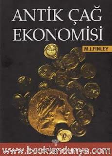 Moses Isaac Finley - Antik Çağ Ekonomisi
